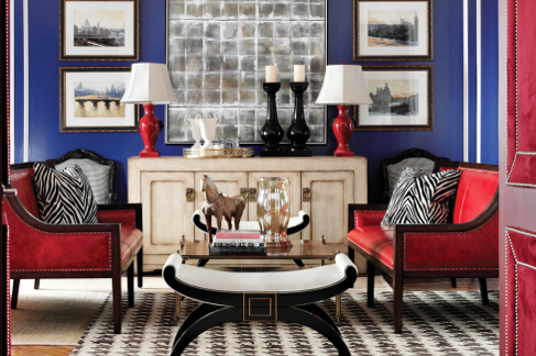 Splendid sass barclay butera designs and lifestyle for Barclay home design