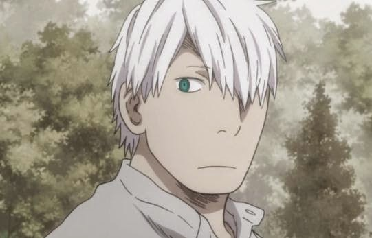 Mushishi Zoku Shou Episode 18 Subtitle Indonesia