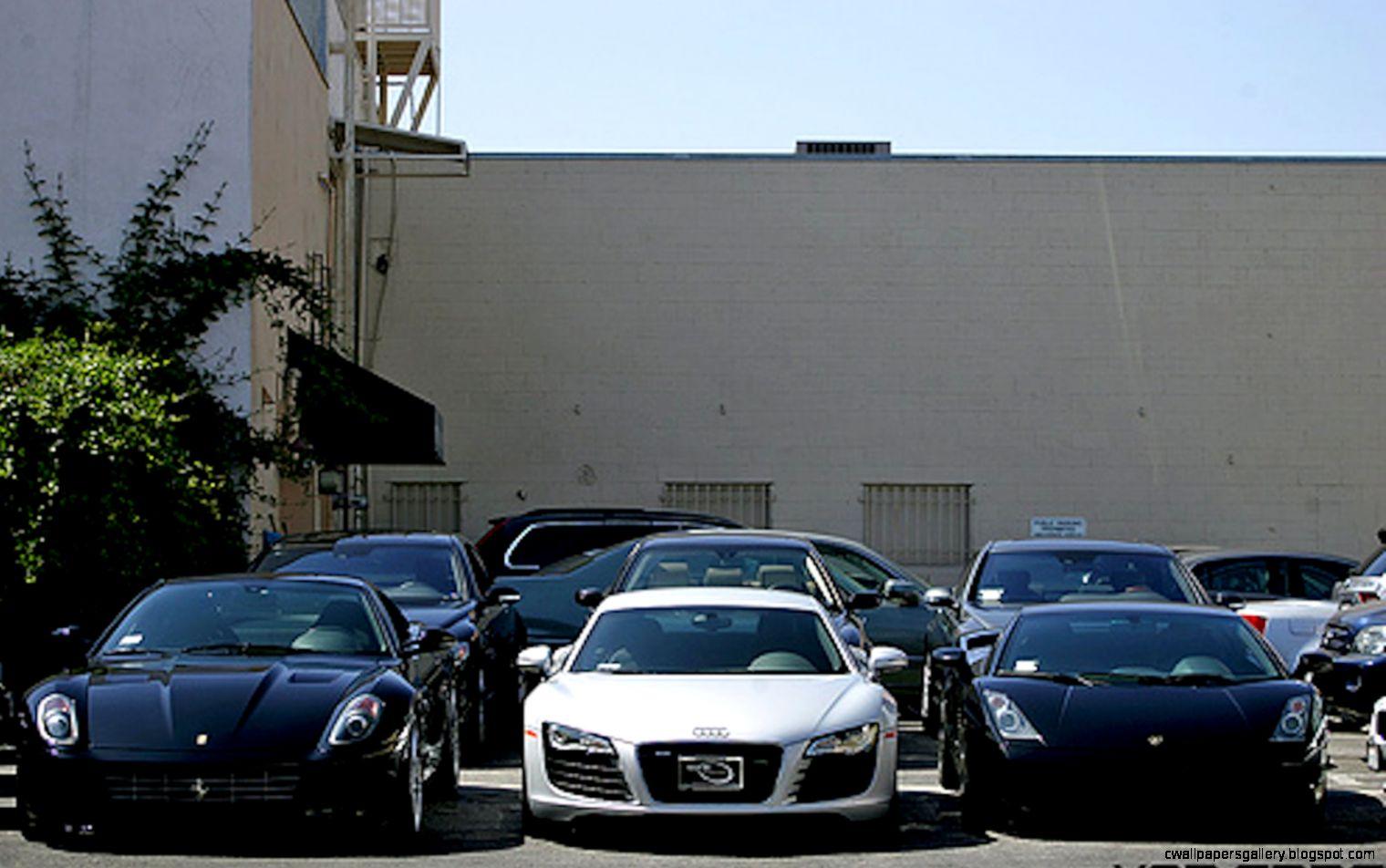 Indian Luxury Car Market has Grown Eight Times Since 2007   GTspirit