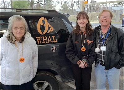 Scott wykoff 39 s wbal radio blog orange you glad caravan for Royal family motors canton
