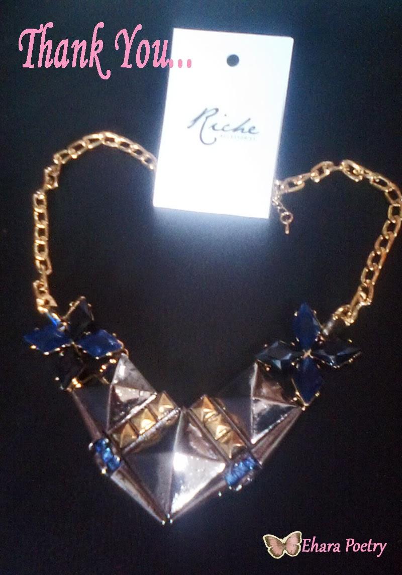 Riche accessories