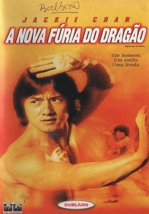 A Nova Fúria do Dragão Filmes Torrent Download capa