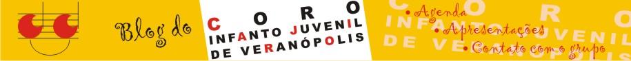 Blog do Coro Infanto-Juvenil de Veranópolis