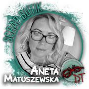 Aneta Magdalena Matuszewska