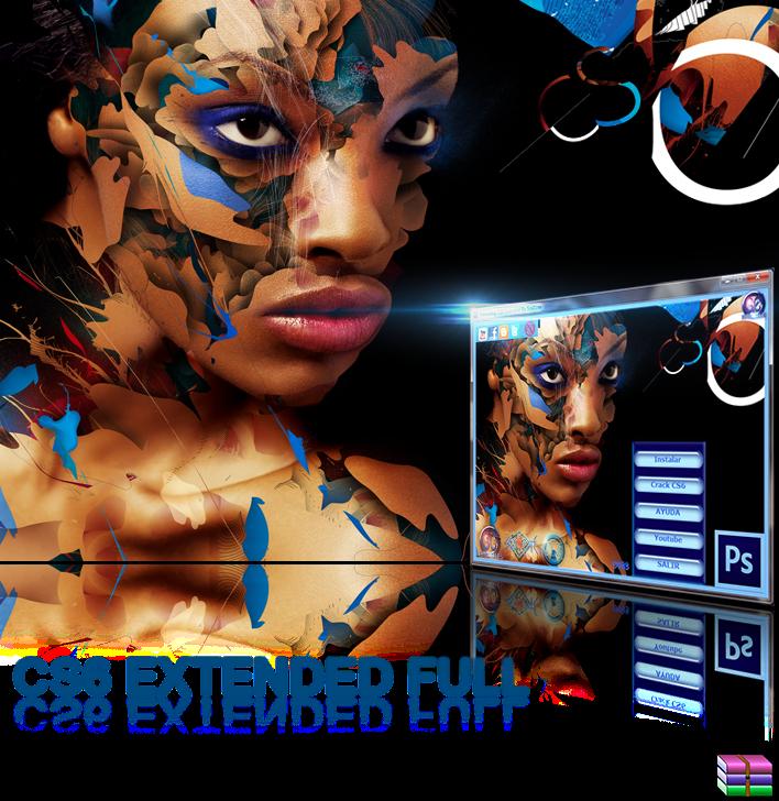 Adobe Photoshop CC - Descargar