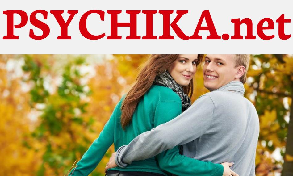 PSYCHIKA.net