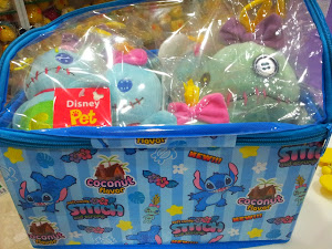 Japan Stitch & Scrump Storage Box^^