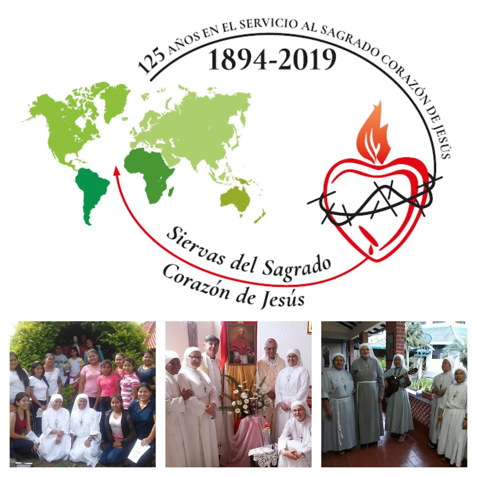Siervas del Sagrado Corazón de Jesús