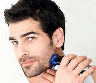 fazer a barba crescer rápido na adolescência