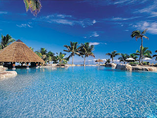 Fiji islands – Come to Paradise