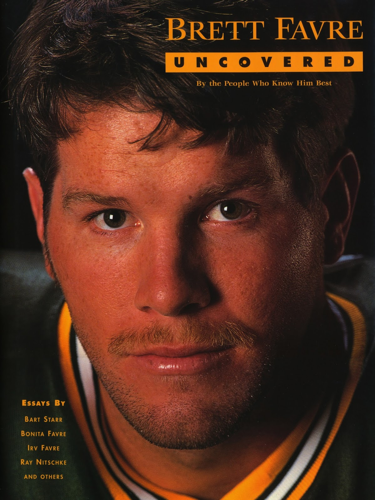 a biography paper of brett favre Brett favre started four years as quarterback at southern mississippi before he was drafted in the second round (33rd overall) by the atlanta falcons in the 1991 nfl draft.