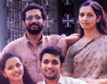 Bhavana's Family
