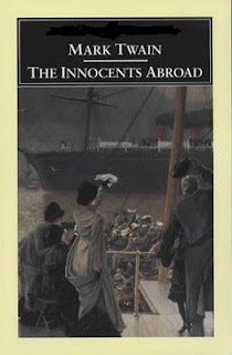 Read The Innocents Abroad online free