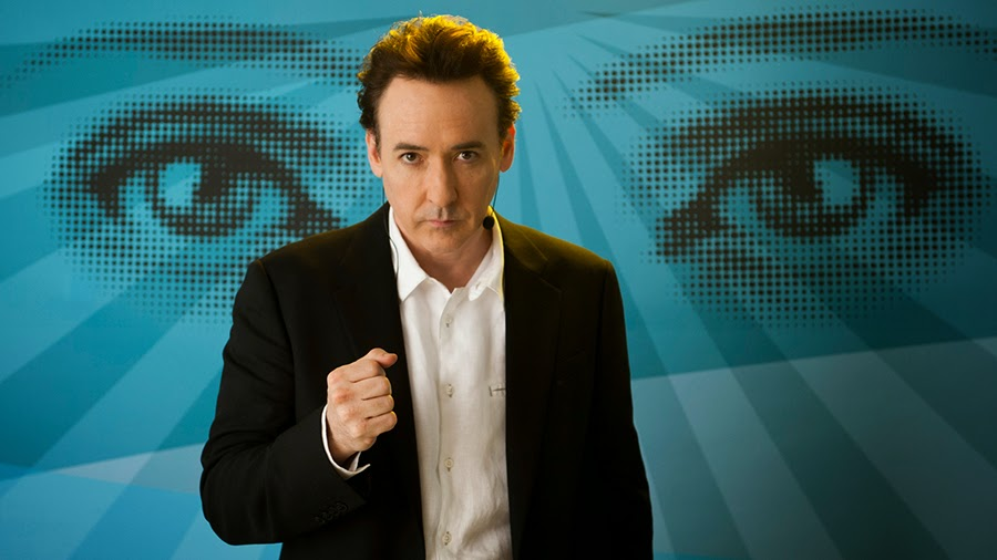 John Cusack, intento de psicólogo en Maps to the Stars