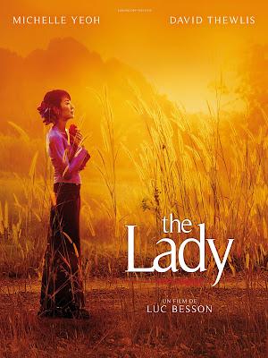 Nữ Lãnh Đạo - The Lady
