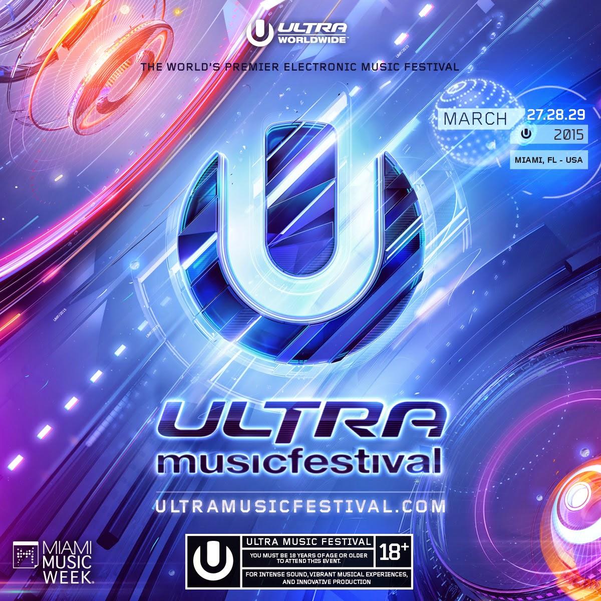 ultra music festival miani 2015