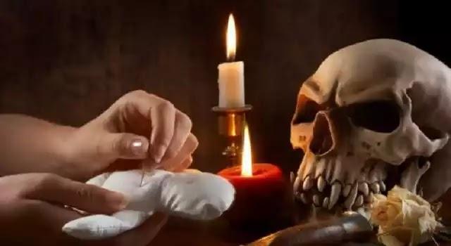 Τελετές μαύρης μαγείας σε νησάκι των Νιάρχων Θρίλερ με τον σκελετό που βρέθηκε στον Άγιο Αθανάσιο!