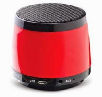 Amazon: Buy Soundlogic Portable Bluetooth Speaker with Microphone Rs.999
