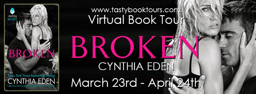 TBT Presents~Cynthia Eden's Broken