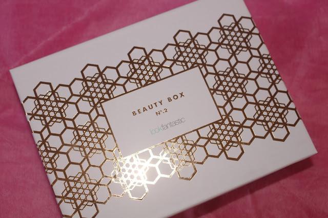Look Fantastic Beauty Box Noviembre 2015