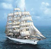 Barco de la Vida