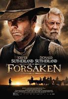 Forsaken (2015) online y gratis