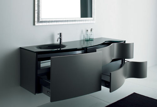 General Category From Various Types Of Washroom Basins Design