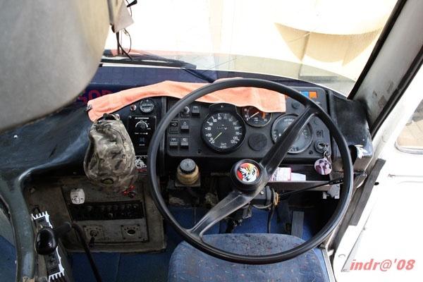 Steering Wheels | Mercedes-Benz MB OH-1521