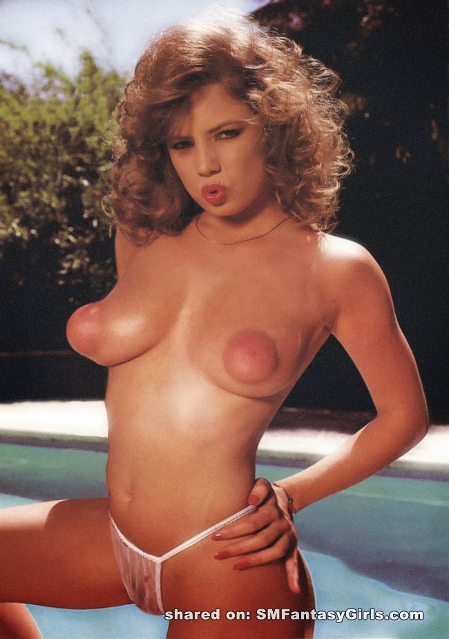 Traci Lords The Amazing And Mature In This Picture Showing