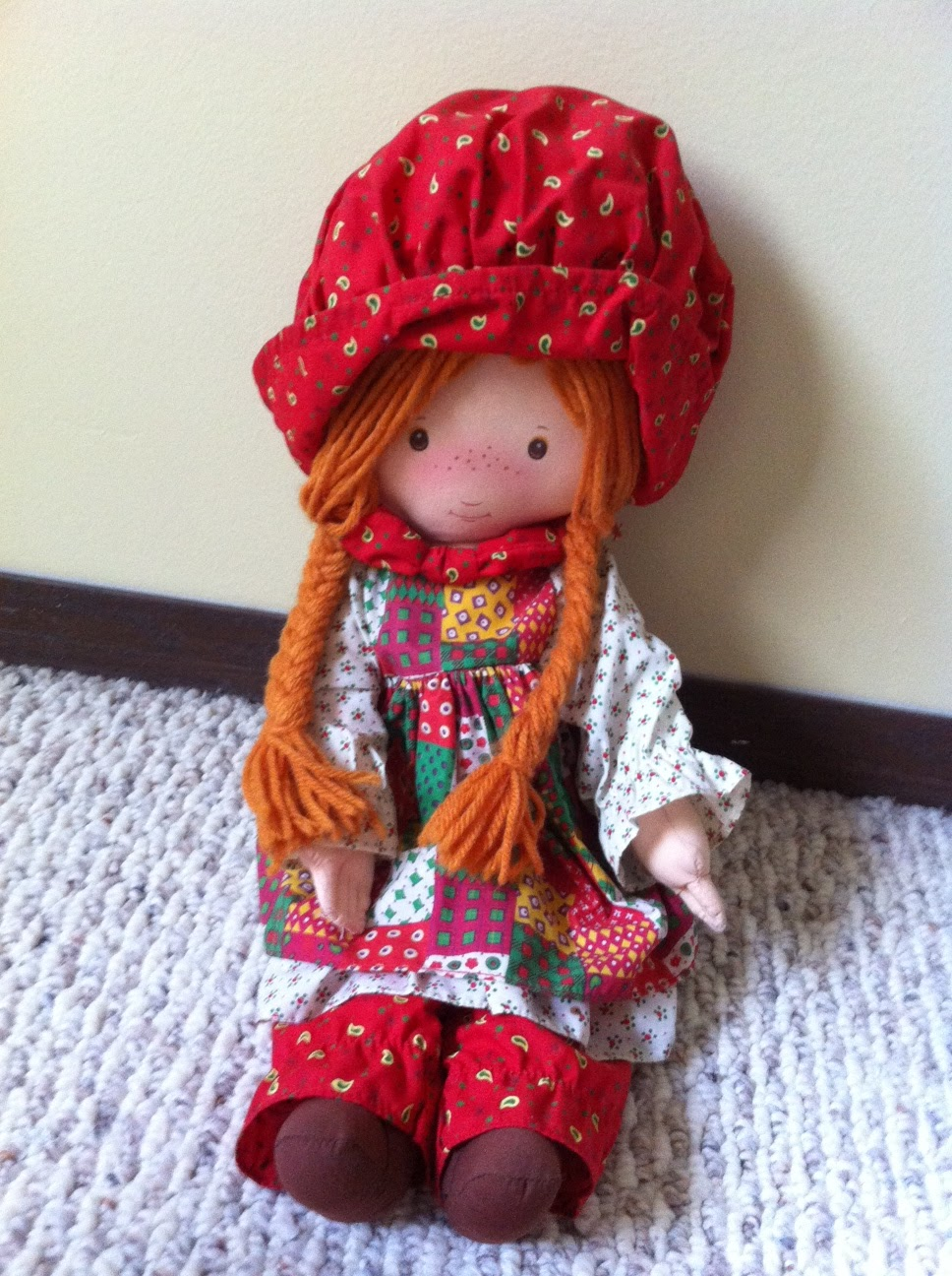 Holly Hobbie Collection