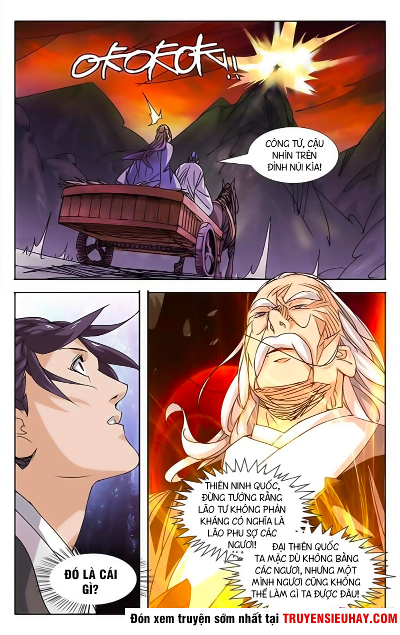 Trảm Đạo Kỷ - Chap 27