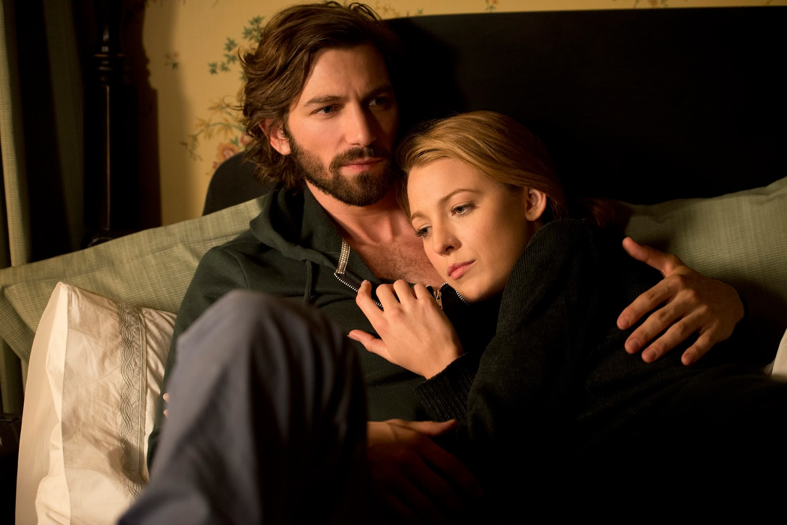 "On ""The Age of Adaline"""