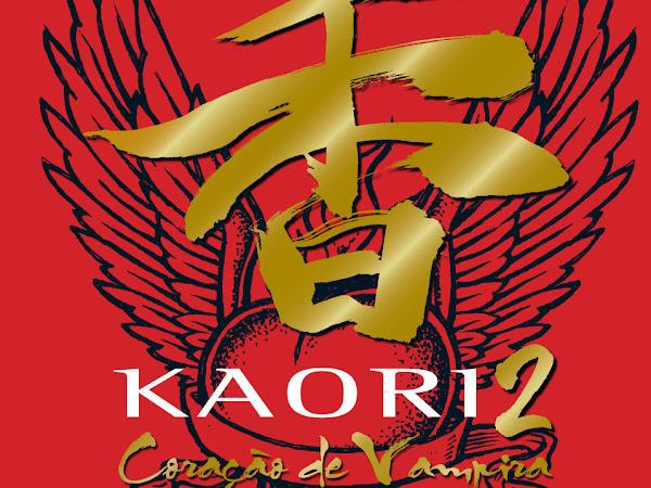 Kaori 2: Coração de Vampira de Giulia Moon