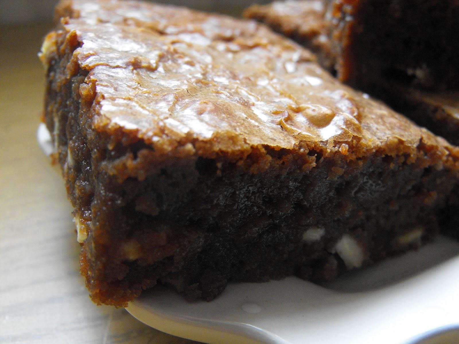 nigella lawson oreo brownies