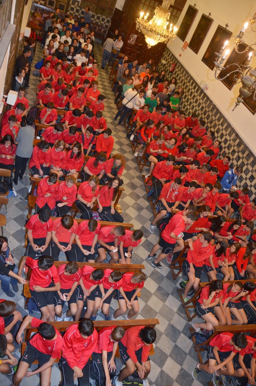 Bachillerato - Escuelas Pías de Santa Cruz de Tenerife ...