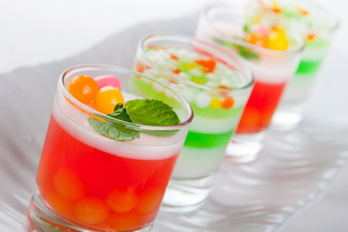 Gambar Minuman yang menyegarkan