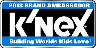 KNEX Giveaway