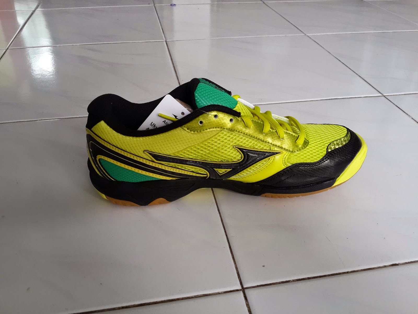 Mizuno Wave Twister 3