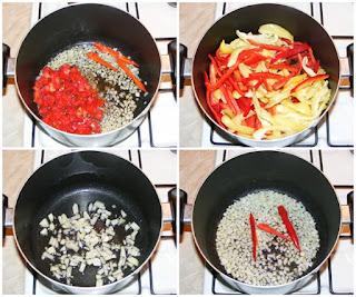 preparare piept de pui cu ardei si susan, retete culinare, retete de mancare, retete cu pui, retete cu legume, preparate din pui, preparate din legume, retete culinare cu pui si legume, retete chinezesti, retete asiatice, mancare din bucataria chineza,