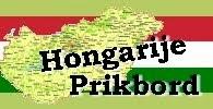 Hongarije Prikbord