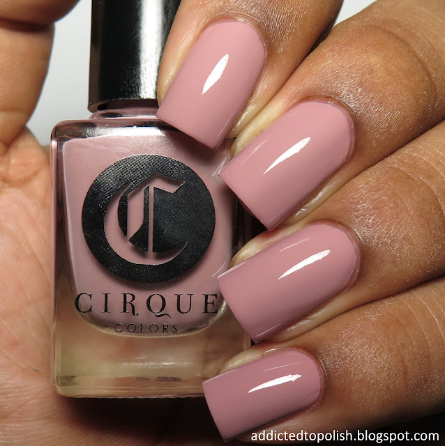 cirque colors jane on jane st metropolis collection
