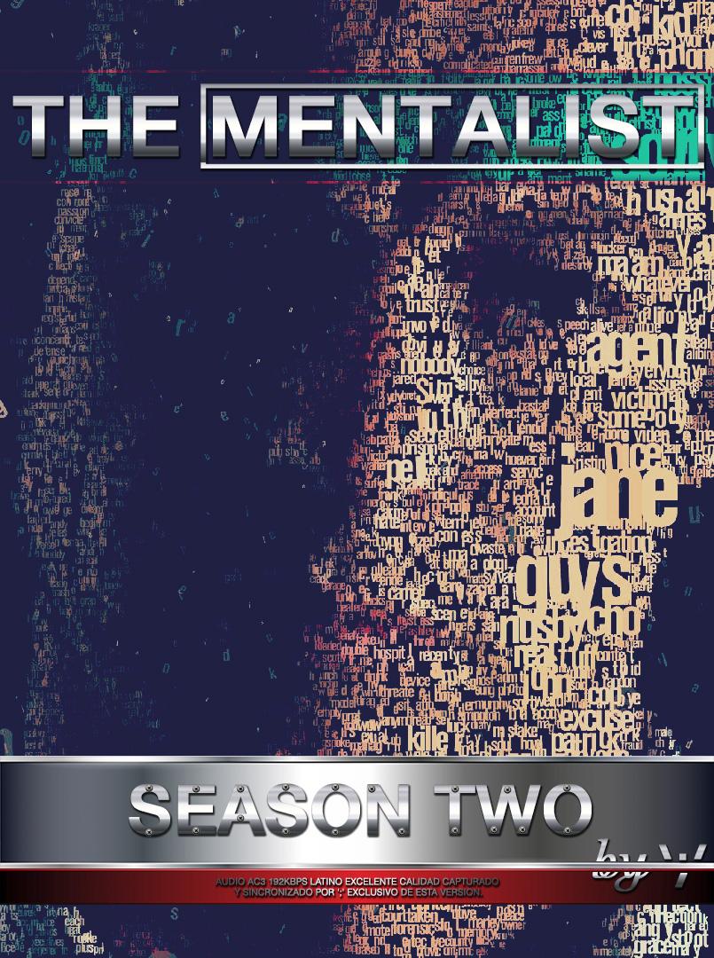 El Mentalista S02 completaWEB-DL DUAL720p X264 new audio lat