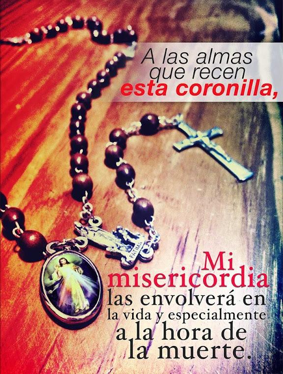 La promesa que contiene la Coronilla a la Divina Misericordia