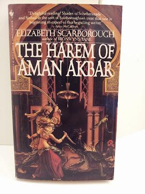 the harem of akbar