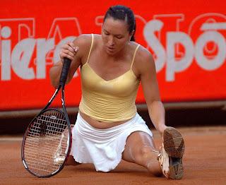 Jelena Jankovic Hot
