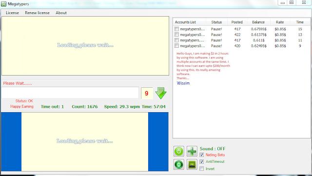 loading image status megatyper protypers 2