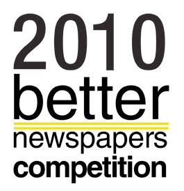 NY Press Association Better Newspaper Contest Winner!