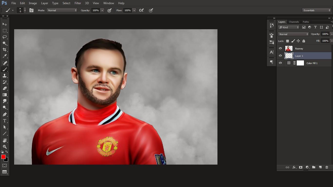 photoshop blending modes tutorial pdf