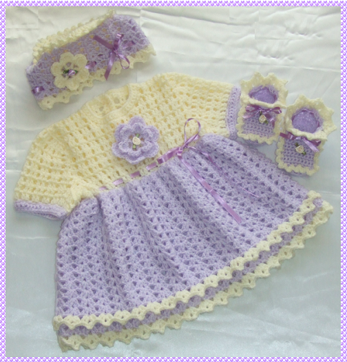 Baby Clothes Knitting Patterns : free knitting pattern: baby clothes 2012