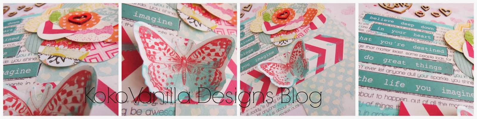 Koko Vanilla Designs Blog